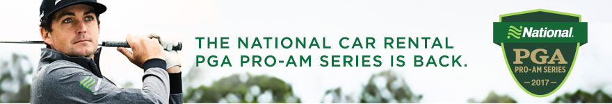 National Car Rental Pro Am Tournament Information Page Al Nw
