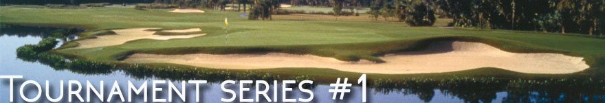 Tournament Series 1 Round 1 Pairings South Florida Pga