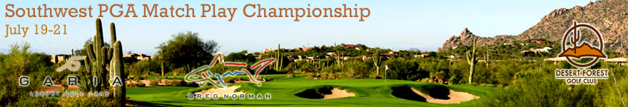 Match Play Championship - Match Play Qualifier Leaderboard ...