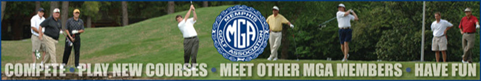 Memphis Golf Association