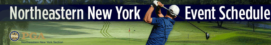 Northeastern NY PGA Section